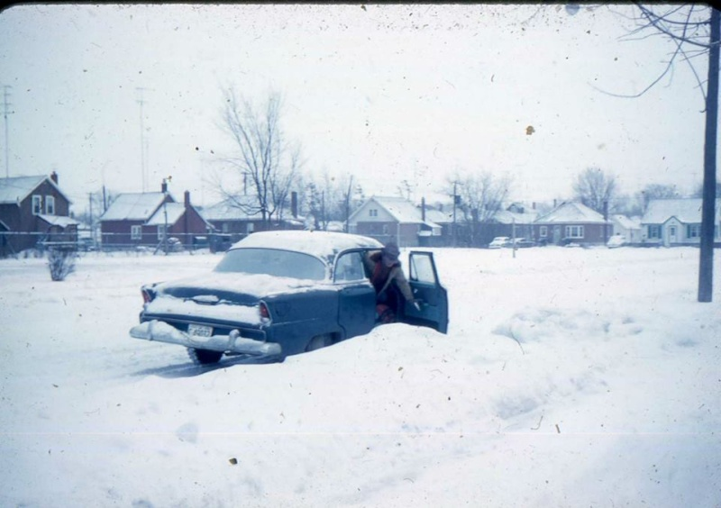 voitures et neige, cars and snow - Page 2 10258010