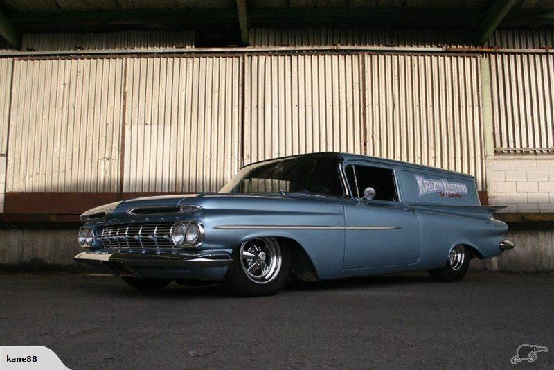 Chevy 1959 kustom & mild custom - Page 6 10268413
