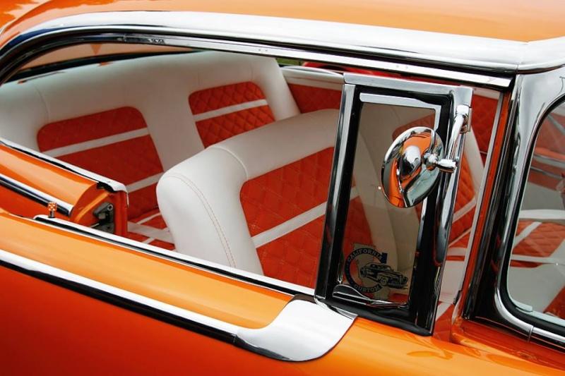Mercury 1955 - 1956 Custom & mild custom - Page 2 10299510