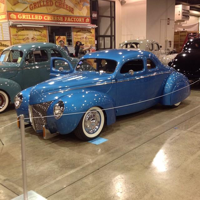 Ford & Mercury 1939 - 40 custom & mild custom - Page 5 10304710