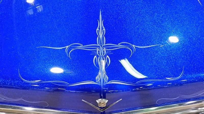 Cadillac 1961 - 1968 Custom & mild custom - Page 3 10305010