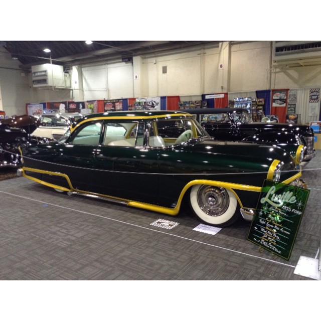 Ford 1955 - 1956 custom & mild custom - Page 4 10313511