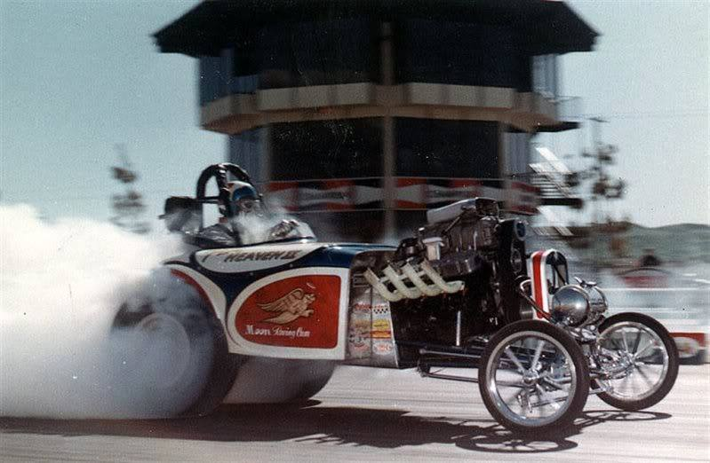1950's & 1960's hot rod & dragster race - Page 2 10325210