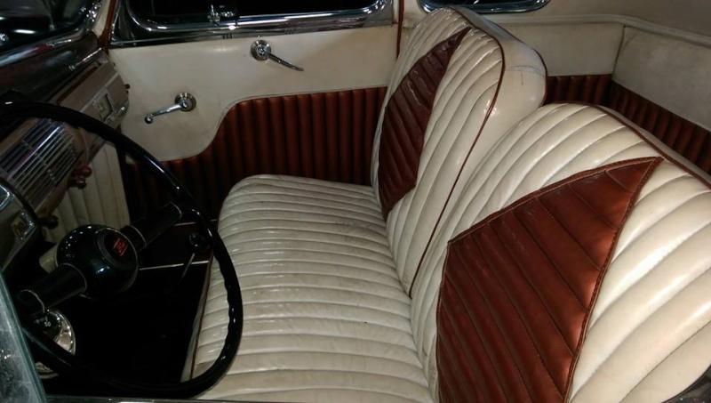 Ford & Mercury 1939 - 40 custom & mild custom - Page 5 10334210