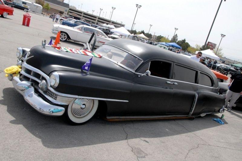 Cadillac 1948 - 1953 custom & mild custom - Page 3 10336710