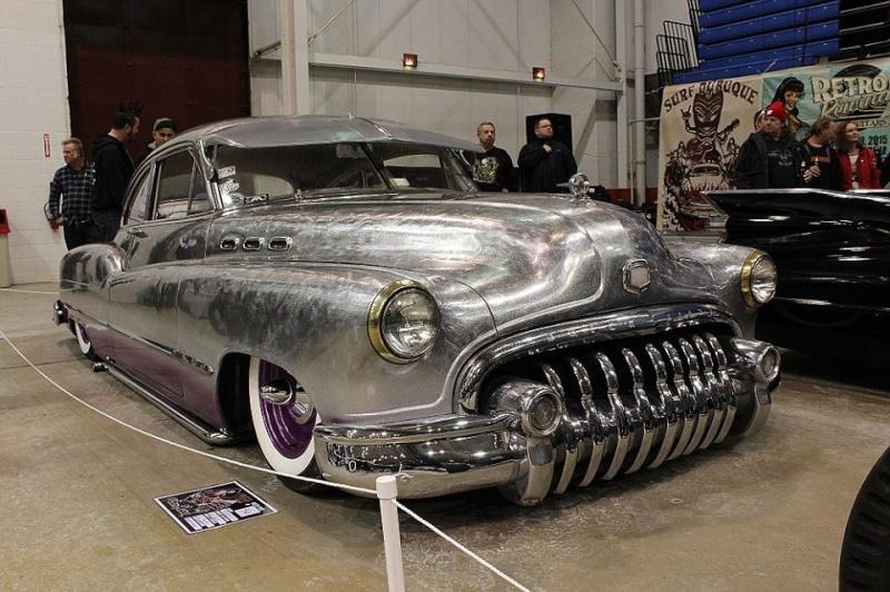 Buick 1950 -  1954 custom and mild custom galerie - Page 6 10342910