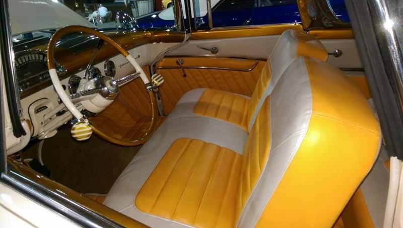 Ford 1955 - 1956 custom & mild custom - Page 4 10346110