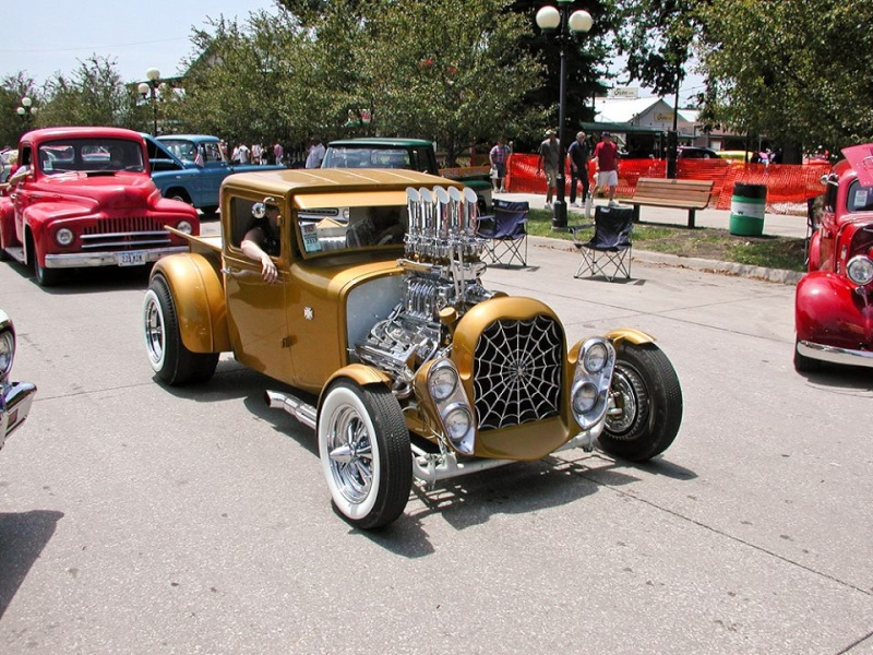 Sixties show rods &  Custom Rods - Page 2 10347410