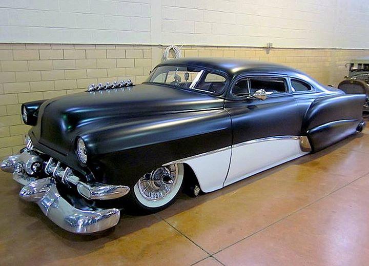 Chevy 1953 - 1954 custom & mild custom galerie - Page 9 10347510