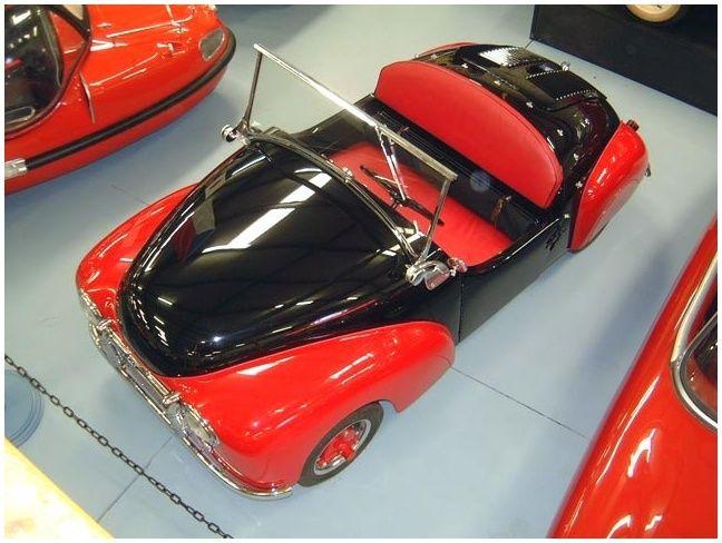 Microcar et voitures électriques - Page 2 10349110