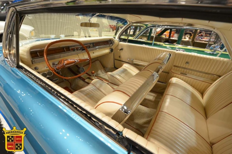 Pontiac 1959 - 62 custom & mild custom - Page 2 10349810