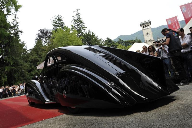 Rolls Royce Phantom I Aerodynamic Coupe by Jonckheere - 1924 10361211