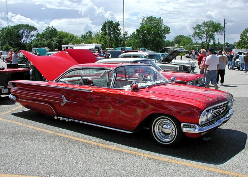 Chevy 1960 custom & mild custom - Page 4 10363710