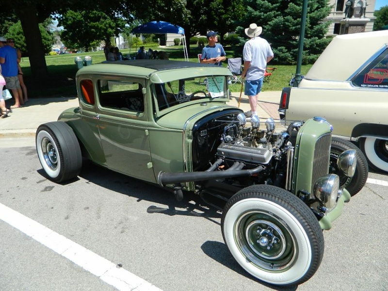 Ford 1931 Hot rod - Page 4 10367710