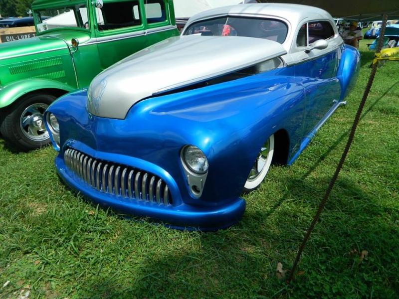 Buick 1943 - 49 custom & mild custom - Page 2 10367711