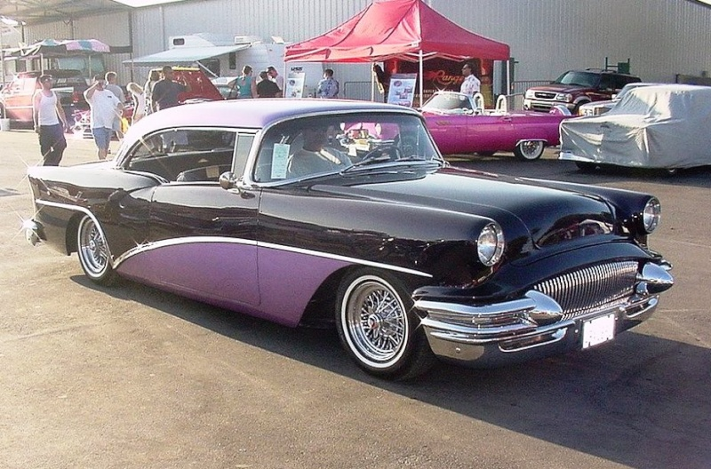 Buick 1955 - 57 custom & mild custom - Page 5 10372511