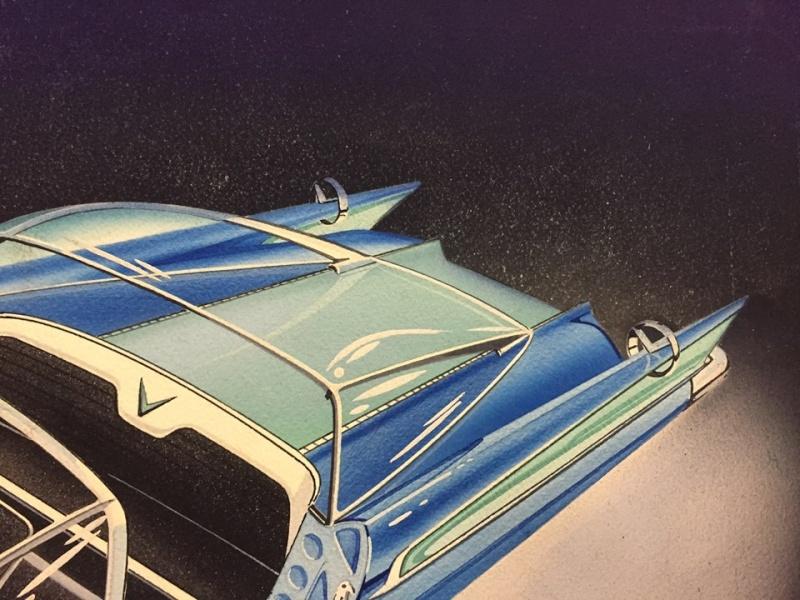 Prototype, maquette et exercice de style - concept car & style 10376310