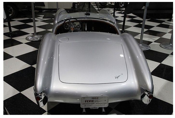 1953 Ford Vega Roadster 10382110