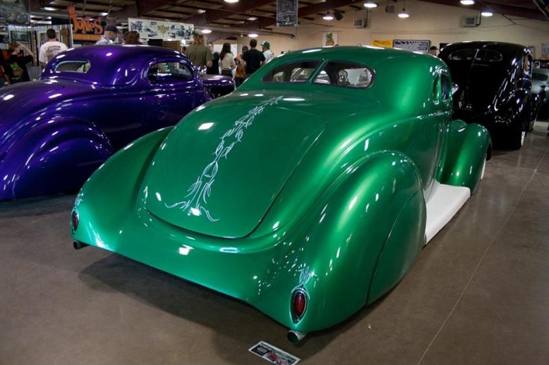 Ford 1935 - 38 custom & mild custom - Page 4 10382810