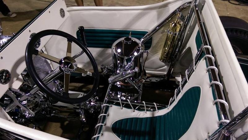 The Green Hornett 10384110