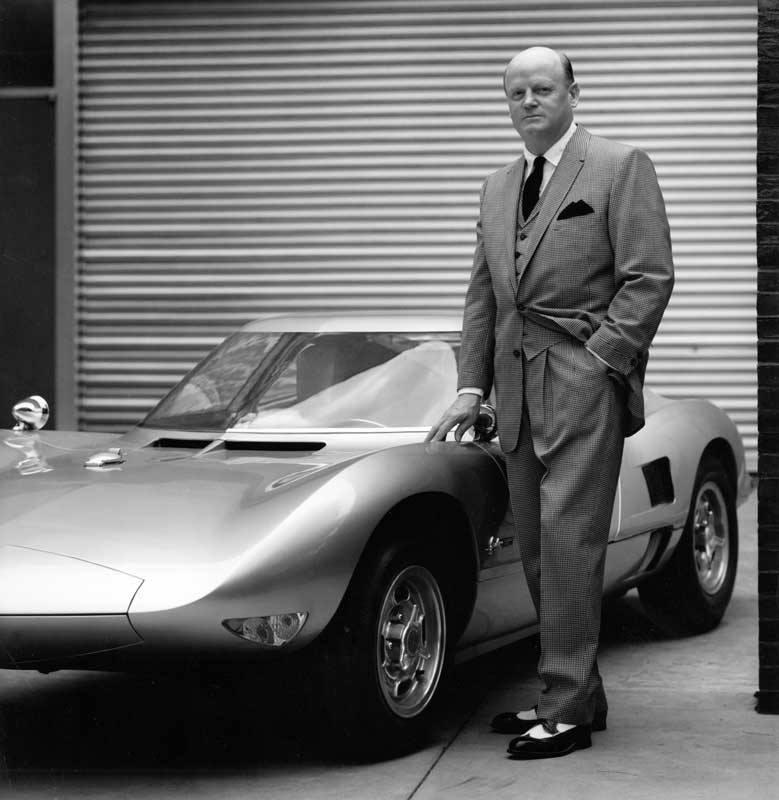 1962 Chevrolet Corvair Monza GT Concept 10384310