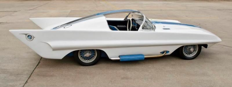 1958 Simca Special (Ghia) 10384810