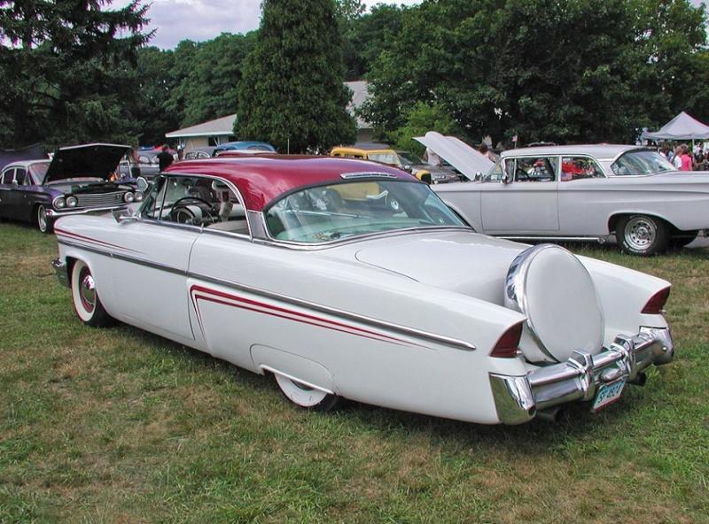 Mercury 1952 - 54 custom & mild custom - Page 3 10385510
