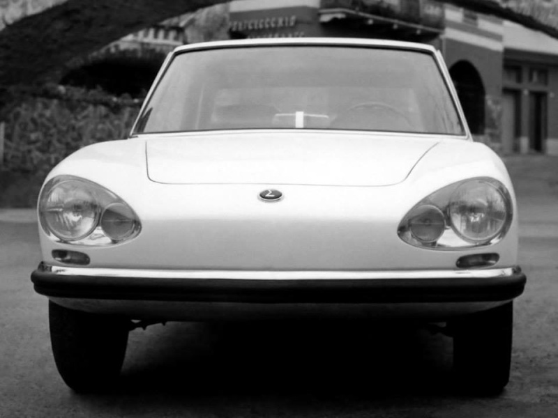 1963 Pininfarina PF Sigma 10390911