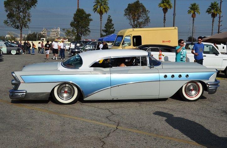 Buick 1955 - 57 custom & mild custom - Page 4 10392210