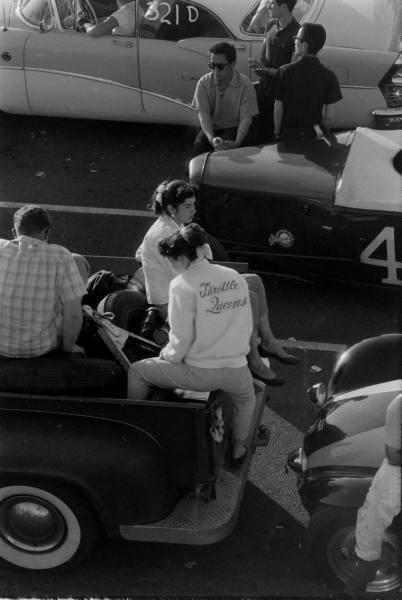 1950's & 1960's hot rod & dragster race - Page 2 10392510