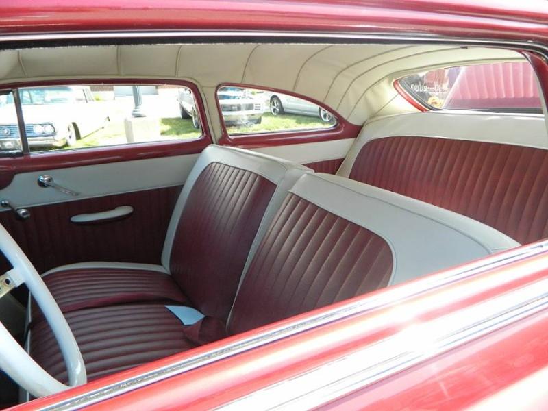Chevy 1953 - 1954 custom & mild custom galerie - Page 9 10392511