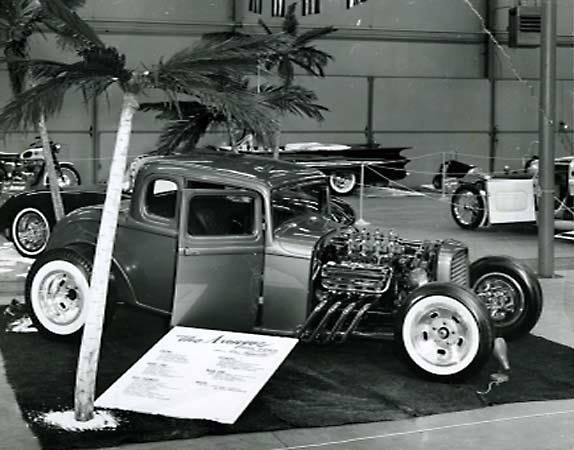 1932 Ford hot rod - Page 11 10393710