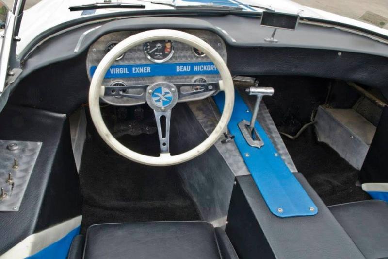 1958 Simca Special (Ghia) 10394410