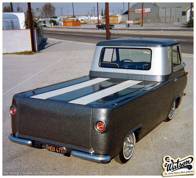 Ford Econoline 1961 - 1967 10401311