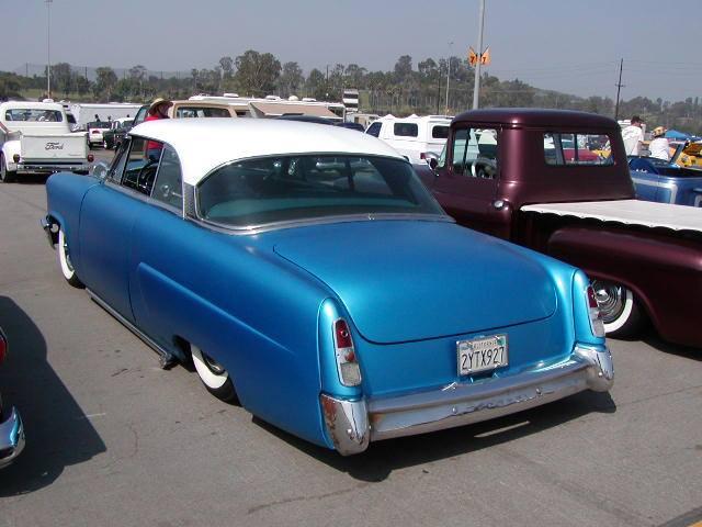 Mercury 1952 - 54 custom & mild custom - Page 3 10401610