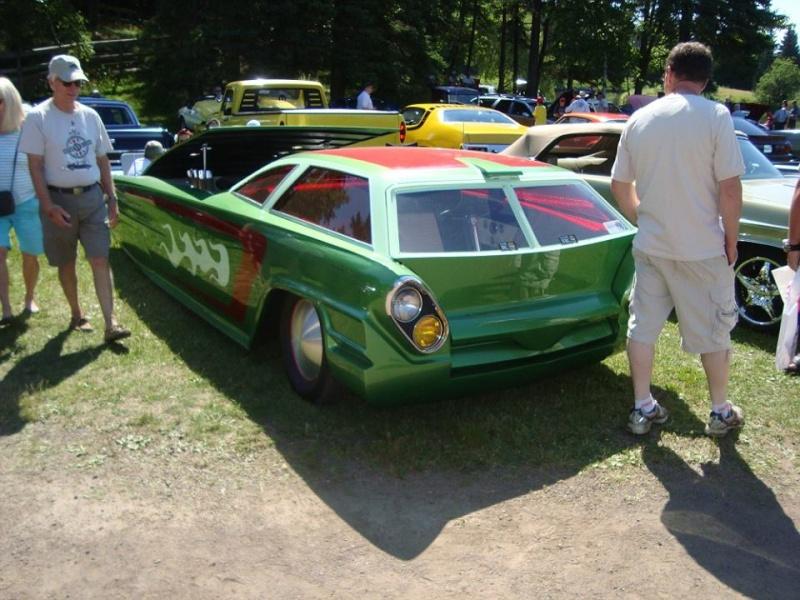 Green Goblin - Chad Hiltz. 10402910