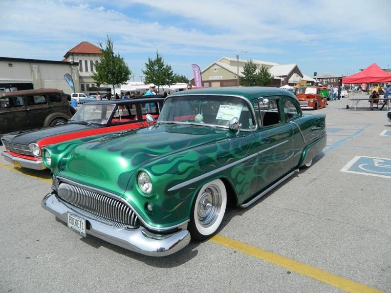 Oldsmobile 1948 - 1954 custom & mild custom - Page 6 10403610