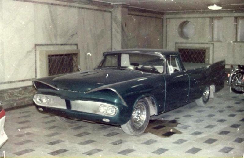 Dodge 1957 , 1958 & 1959 custom & mild custom 10404510