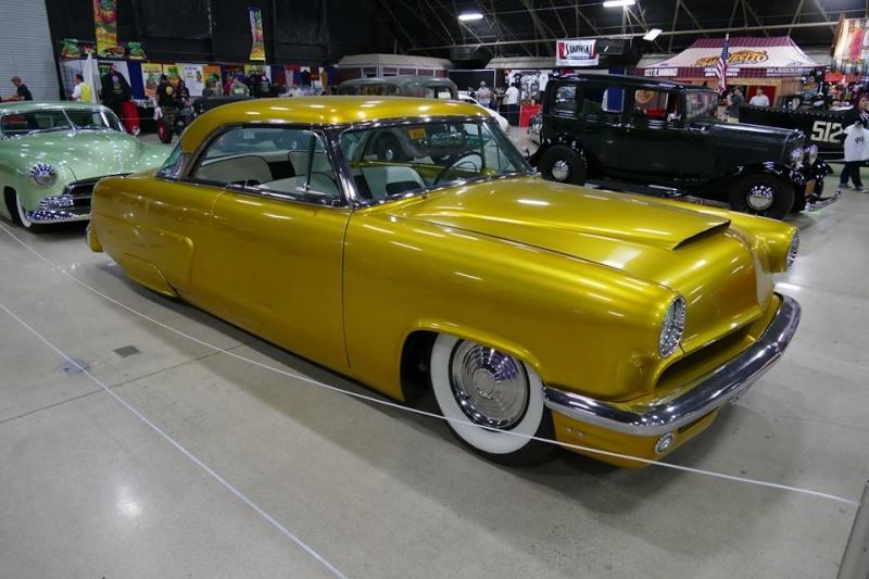 Mercury 1952 - 54 custom & mild custom - Page 3 10405210