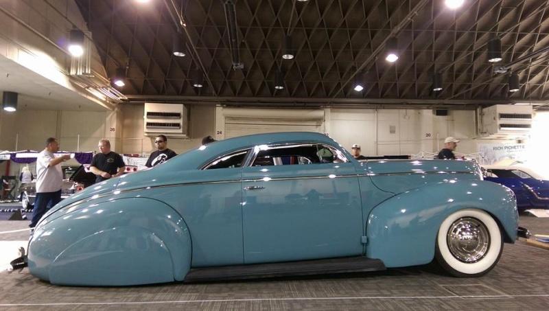 Ford & Mercury 1939 - 40 custom & mild custom - Page 5 10405510