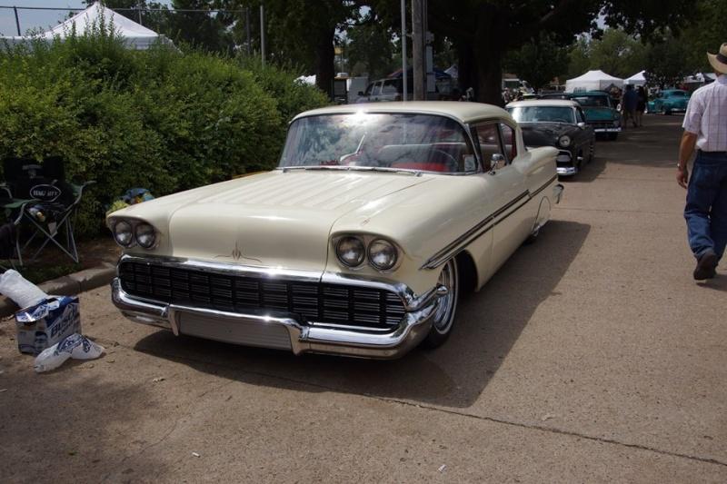 Chevy 1958 custom & mild custom - Page 5 10407311