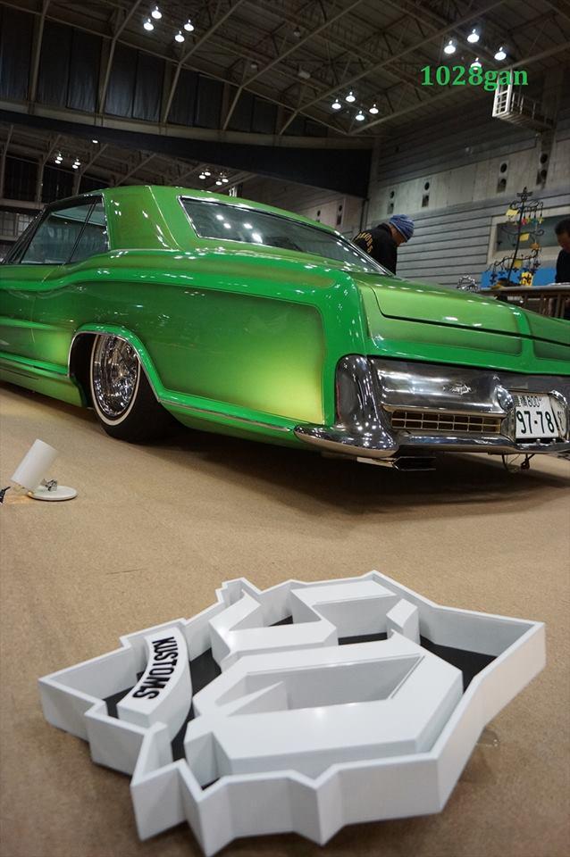 Buick Riviera 1963 - 1965 custom & mild custom - Page 2 10407910
