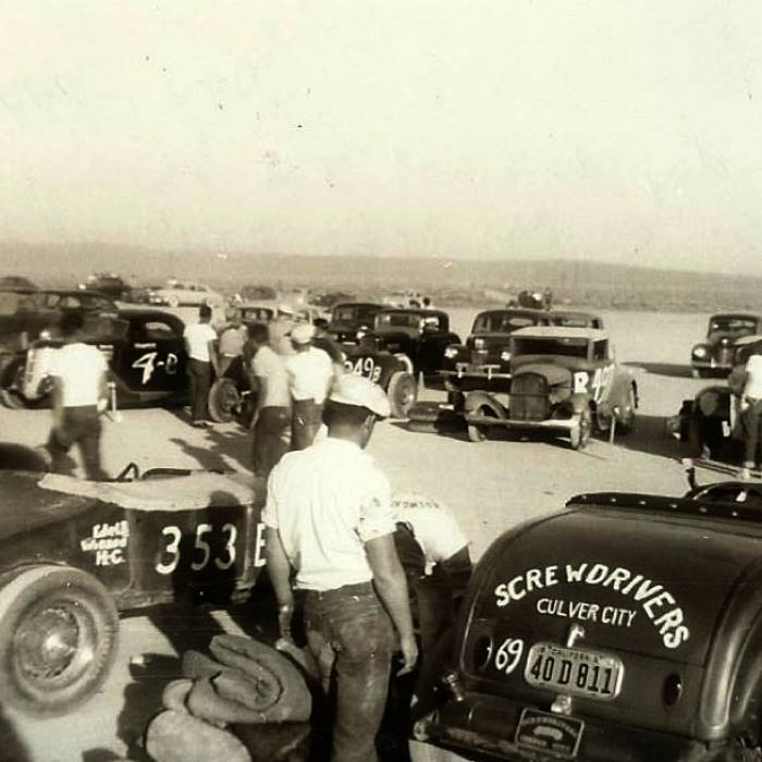1950's & 1960's hot rod & dragster race - Page 2 10408011