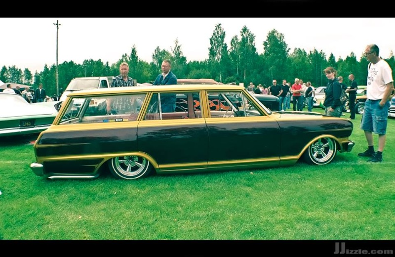 Chevrolet 1961 - 64 custom and mild custom - Page 2 10408012