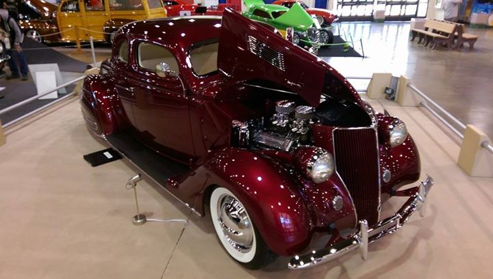 Ford 1935 - 38 custom & mild custom - Page 4 10408110