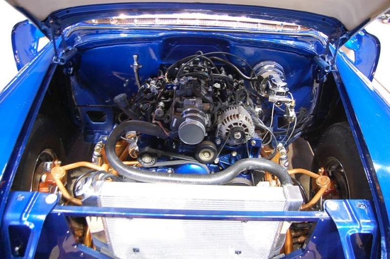 Cadillac 1954 -  1956 custom & mild custom - Page 2 10408813