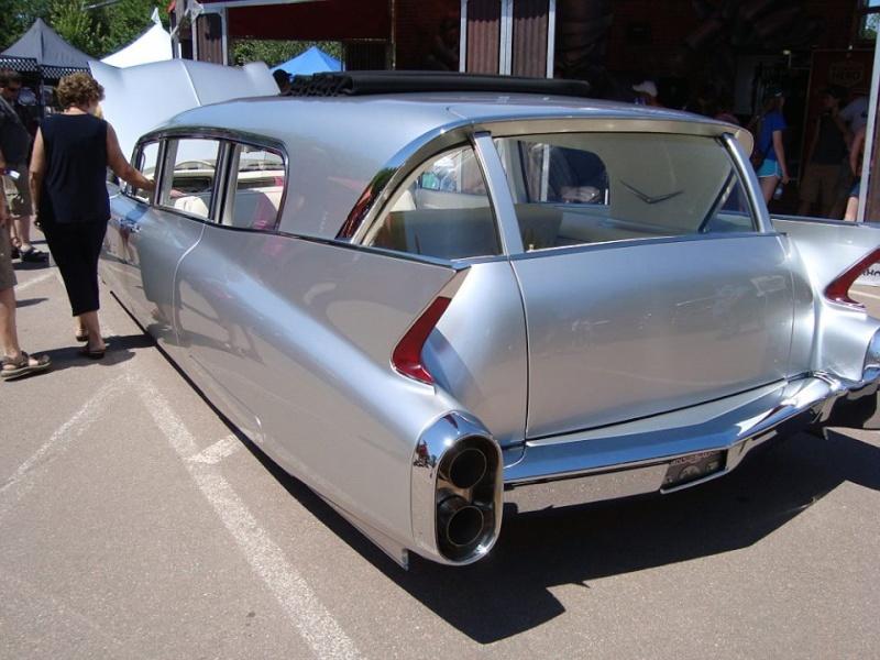 Cadillac 1959 - 1960 custom & mild custom - Page 2 10408912