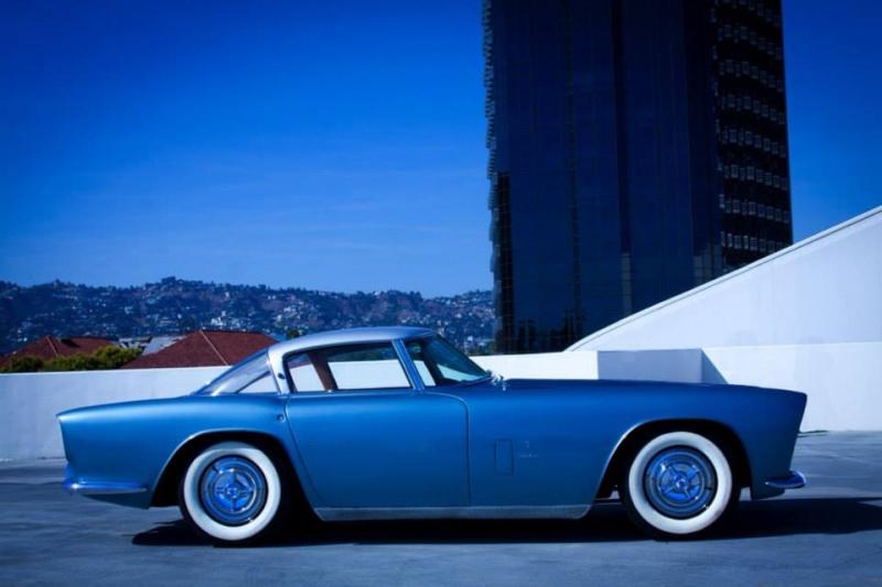 1953 Dodge Zeder Storm Z-250 10409610