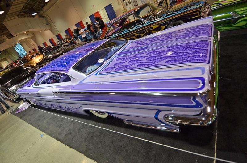 Pontiac 1959 - 62 custom & mild custom - Page 2 10409611