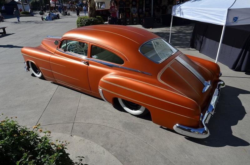 Pontiac 1949 - 54 custom & mild custom - Page 2 10409613